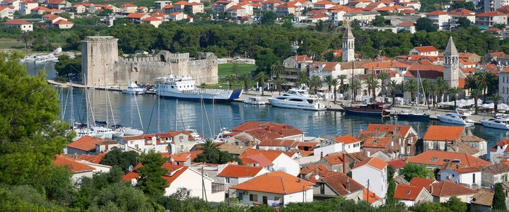 UNESCO Treasures of Croatia