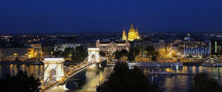 Budapest - Queen of the Danube tour